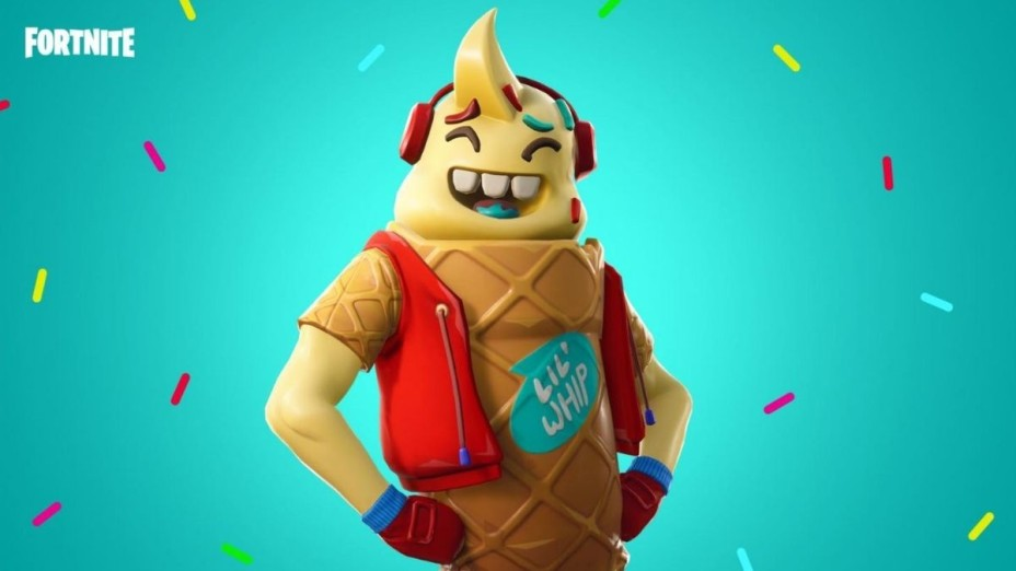 What is in the Fortnite Item Shop today? Lil Whip is back on September 1