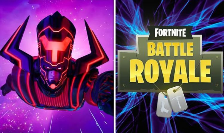Fortnite update 14.30 PATCH NOTES, server downtime schedule, Galactus news, map changes | Gaming | Entertainment