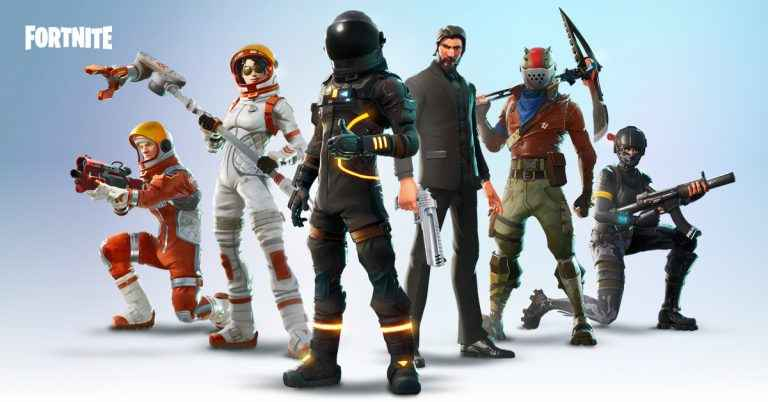 Fortnite Update 2.90 Patch Notes Confirmed, Includes Multiple Bug Fixes