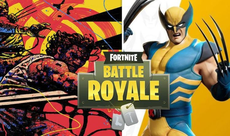 Fortnite Wolverine skin Week 6 challenge release date, time and how to defeat Wolverine | Gaming | Entertainment