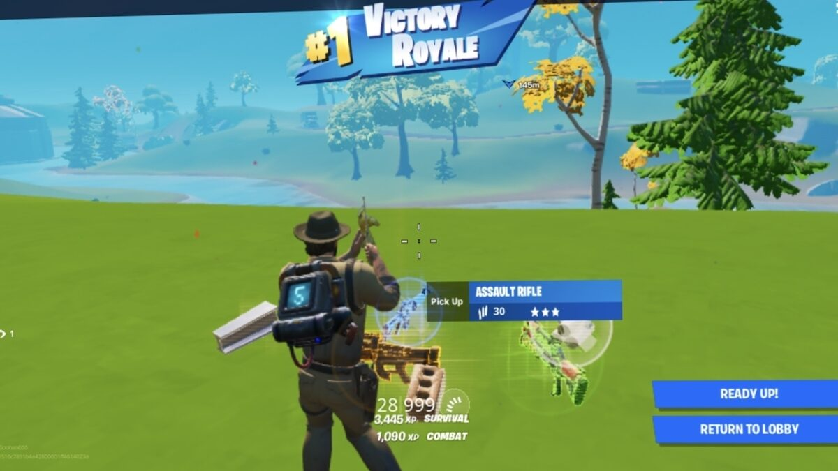 How playing Fortnite can improve your poker game