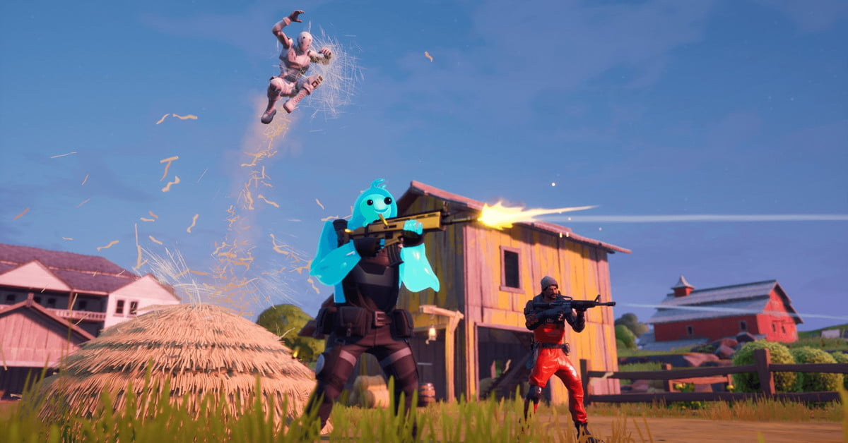 PUBG vs. Fortnite | Digital Trends