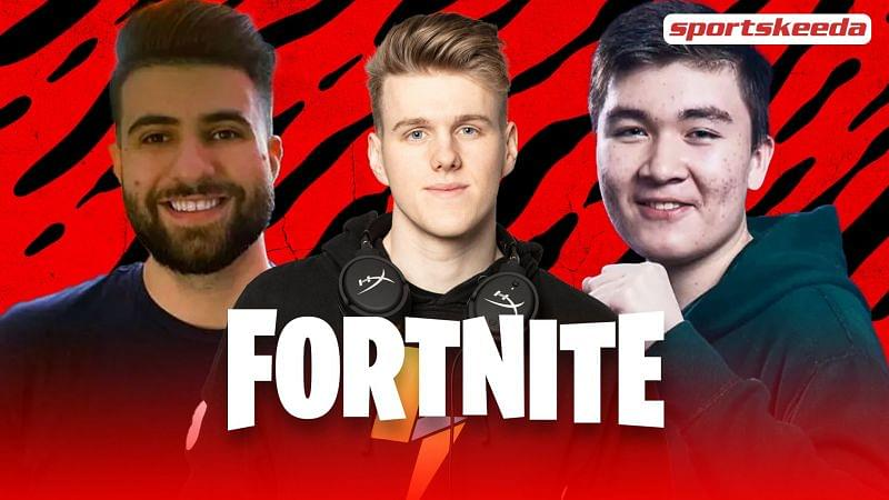 Top Fortnite YouTubers to watch in 2020