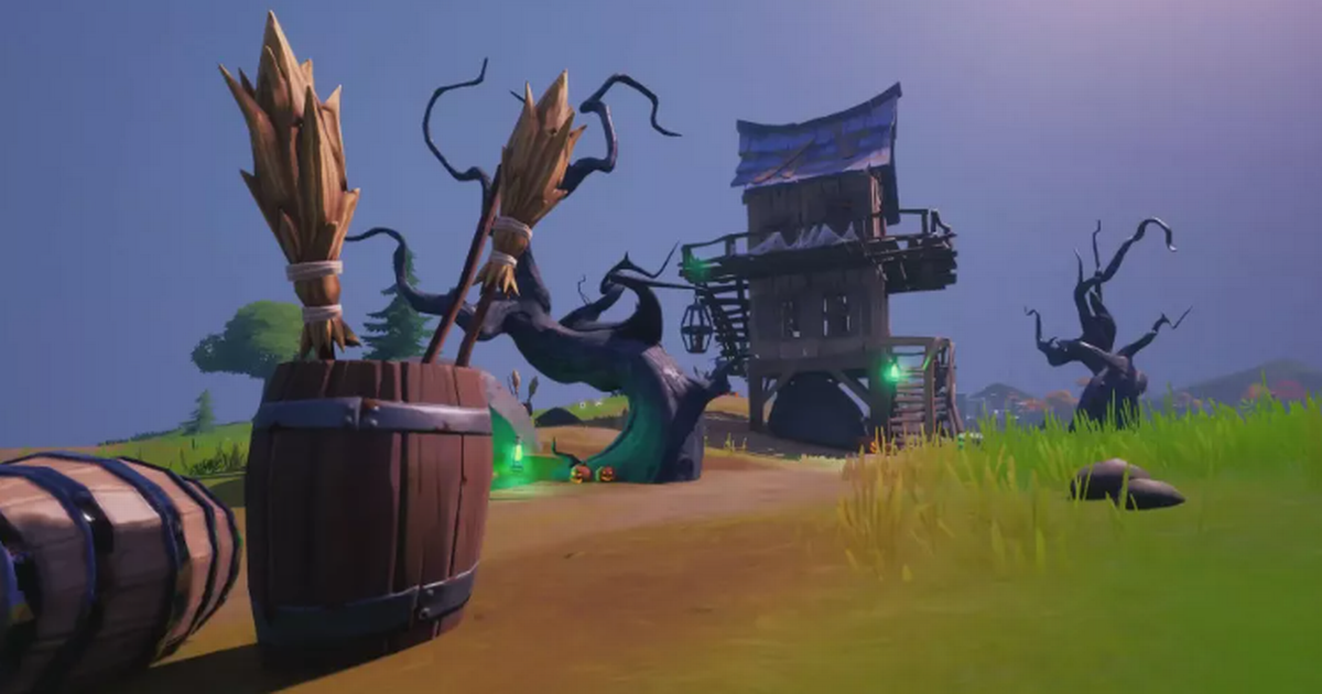 Why Fortnite 'Fortnitemares' Victory Royale are not counting