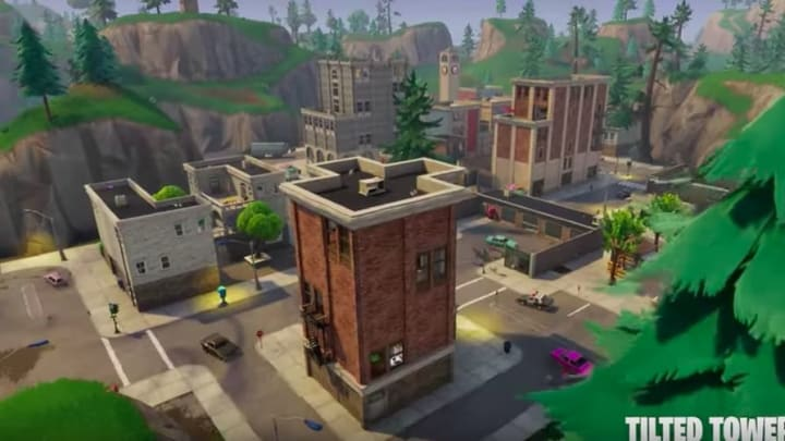 5 Things We Want in Fortnite Chapter 2 Season 5