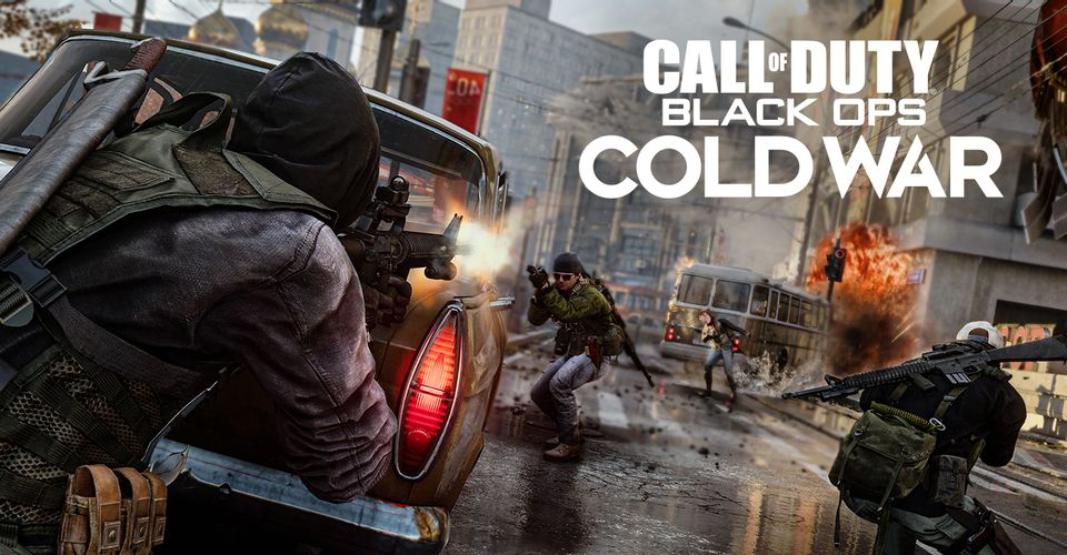 Call of Duty: Black Ops Cold War Introduces Fortnite's Feature to Prevent Stream Sniping