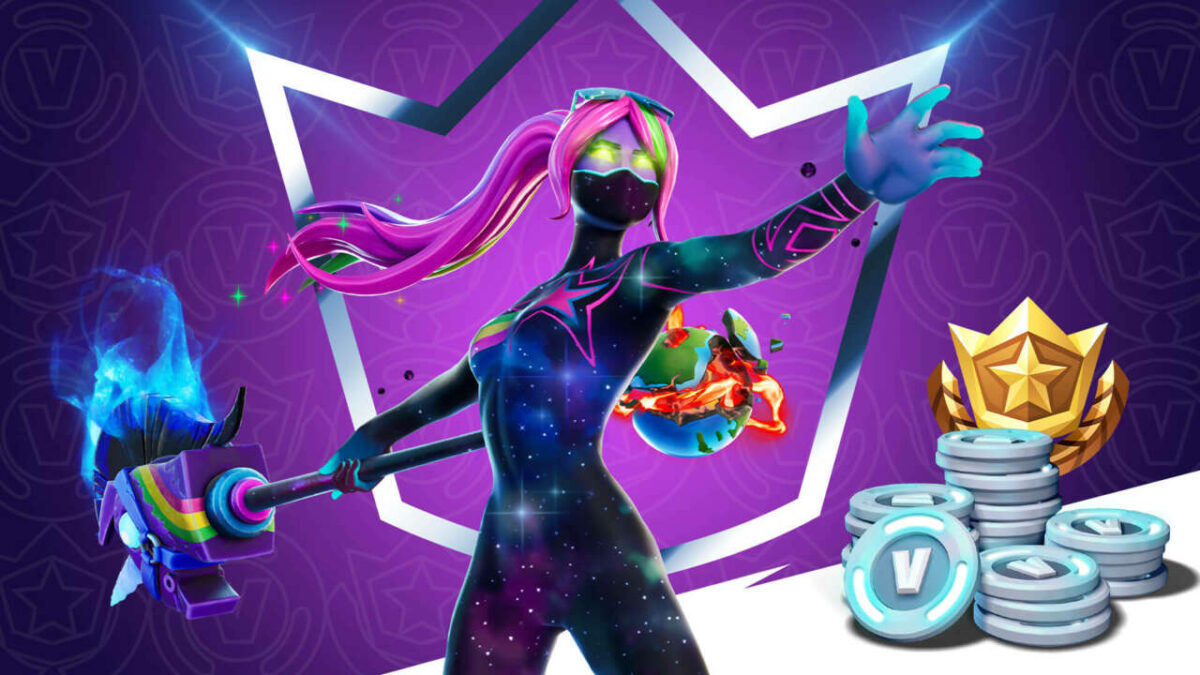 Fortnite Crew $12 Subscription Announced, Gives Battle Pass Access And Monthly V-Bucks
