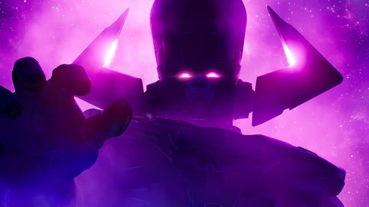 Fortnite Galactus Live Event: date and times