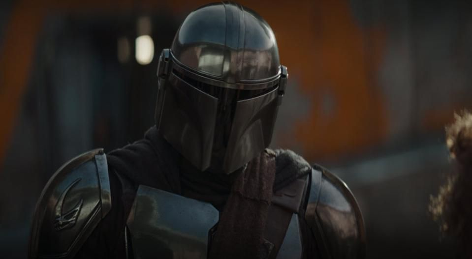 'Fortnite' Season 5 Battle Pass Skins May Have Leaked, Along With A Mandalorian Skin