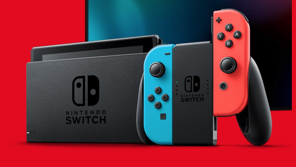 Where To Buy A Nintendo Switch On Cyber Monday: Fortnite Bundle, Animal Crossing Edition In Stock Now