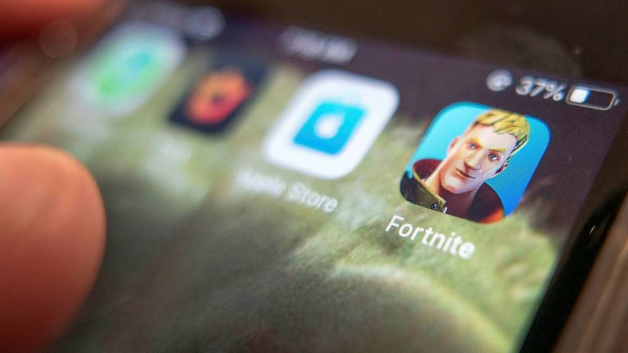 Apple can ban 'Fortnite' but not 'create havoc' for other apps, court rules