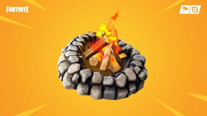 Campfire Locations Fortnite Chapter 2 Season 5: How to Find