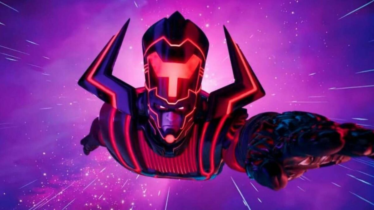 Fortnite Galactus Event: Start Time And How To Watch