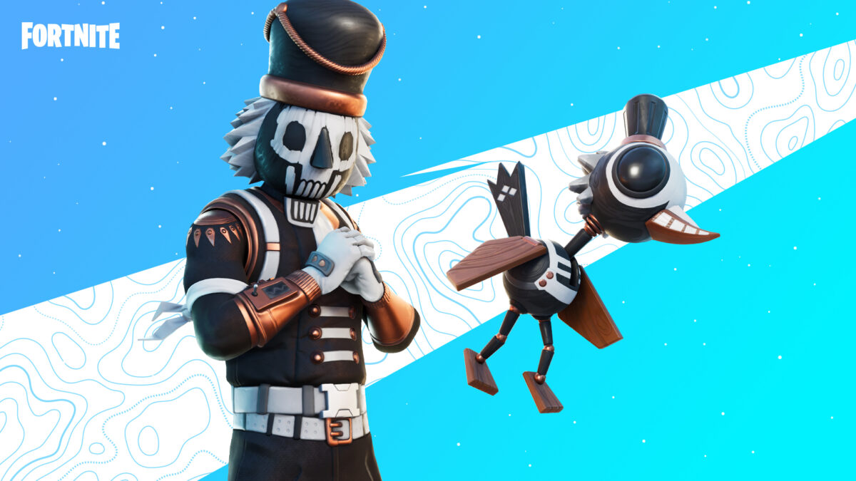 Fortnite's upcoming Frosty Frenzy tournaments will have a combined $5 million prize pool