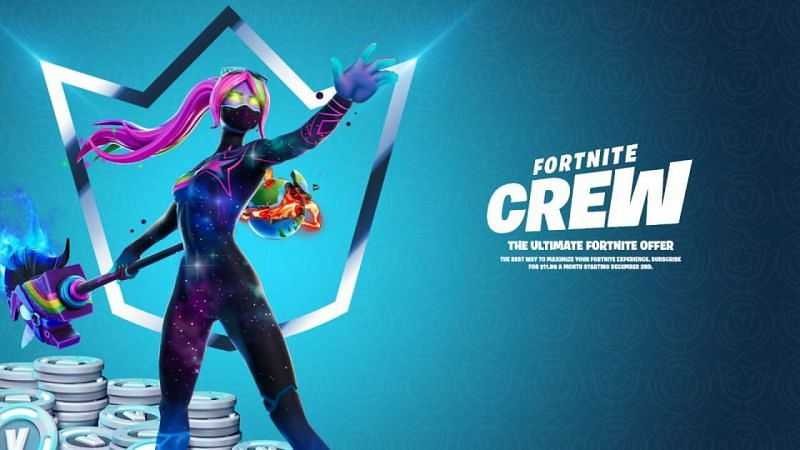 How to cancel Fortnite Crew Subscriptions: A Step-by-step guide for PC, Xbox and PS4 – Sportskeeda
