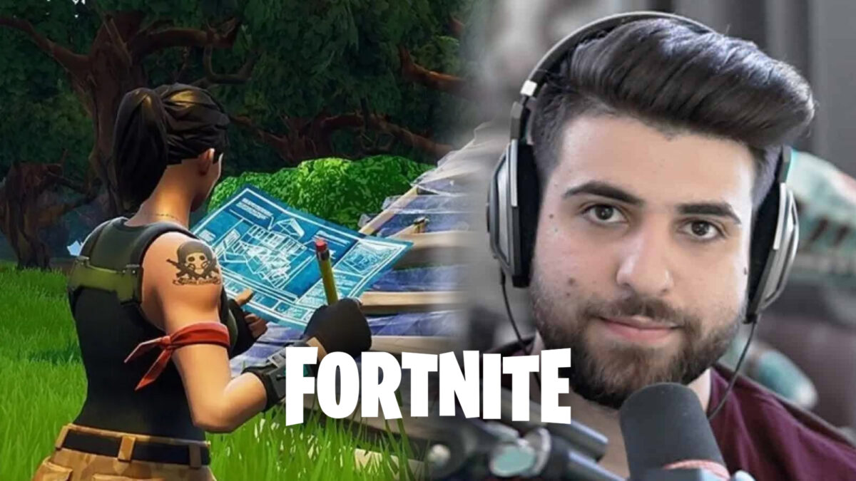 SypherPK explains why Fortnite's pre-editing changes missed the mark