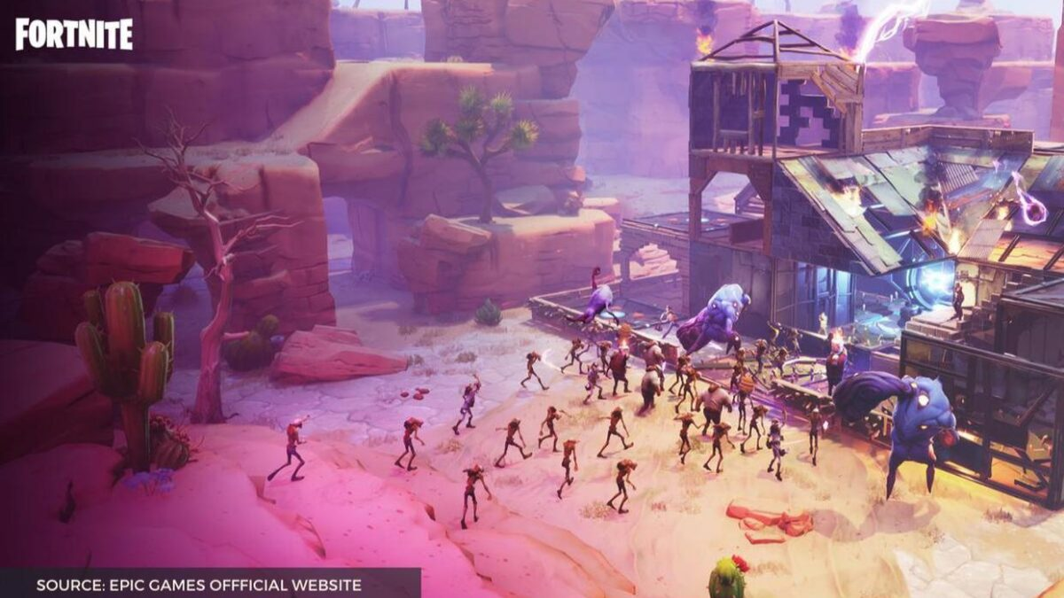 What time does Fortnite Season 5 start? Here's more information about the new season