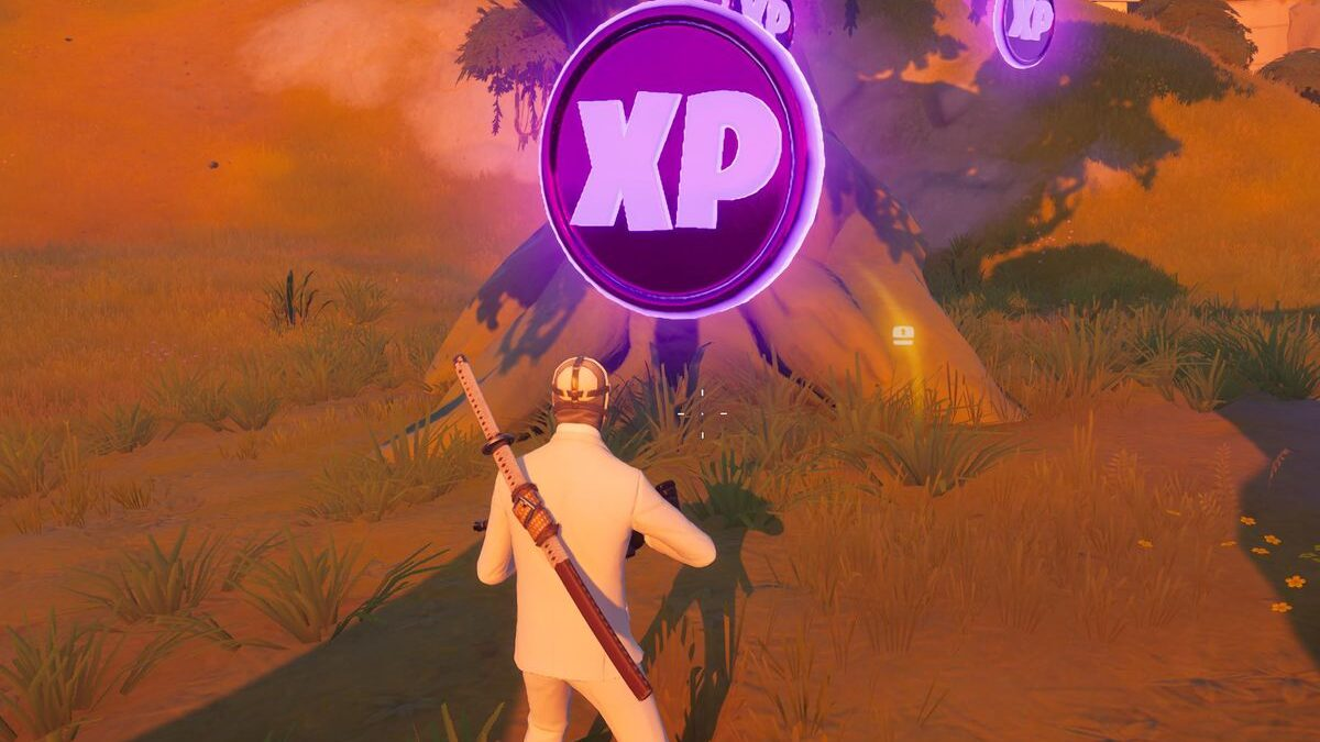 Here Are All The 'Fortnite' Season 5, Week 9 XP Coin Locations – Forbes