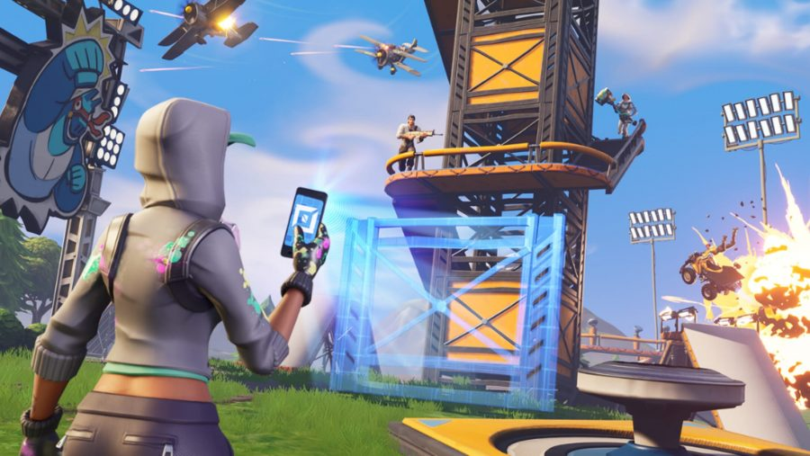 How to Get Unreleased Creative Items in Fortnite Chapter 2 Season 5