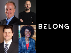 Belong strengthens management team with four appointments