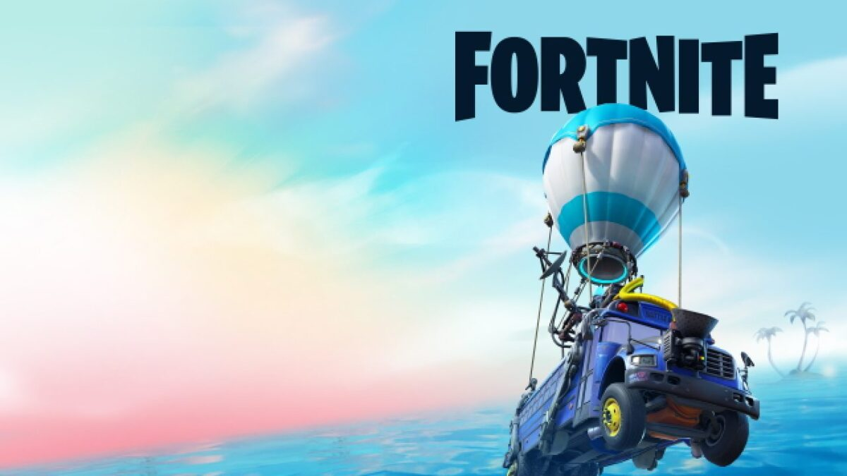 Best Mythic Weapons and Items in Fortnite So Far