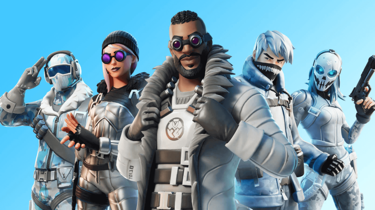 "Changes coming to Fortnite's ""Arena"" mode in Season 6"