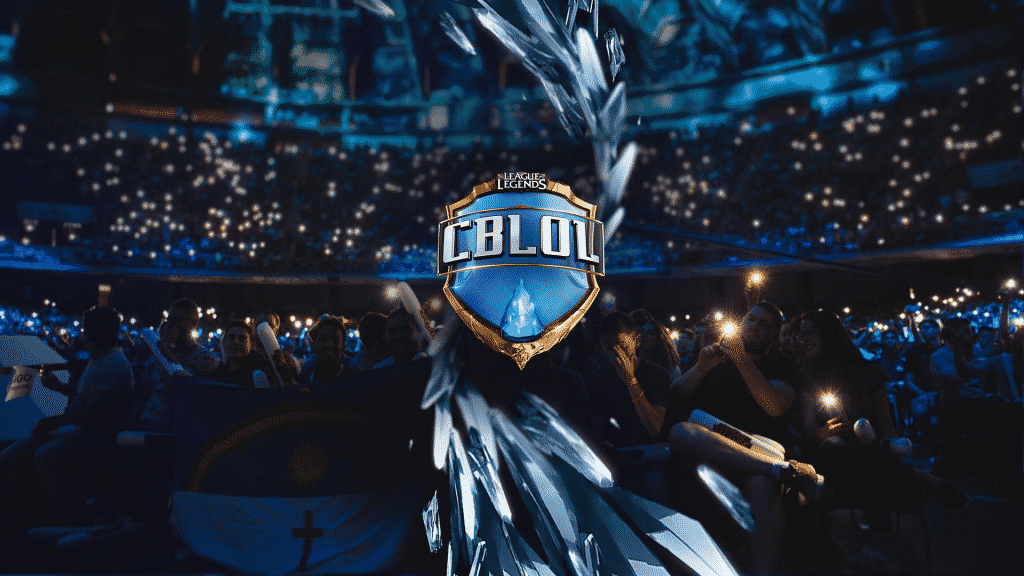 Diversity in Brazilian esports: An interview with CBLOL's new talent