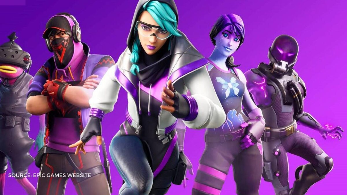 Fortnite Survival Simulator face problems in European regions as players could not login