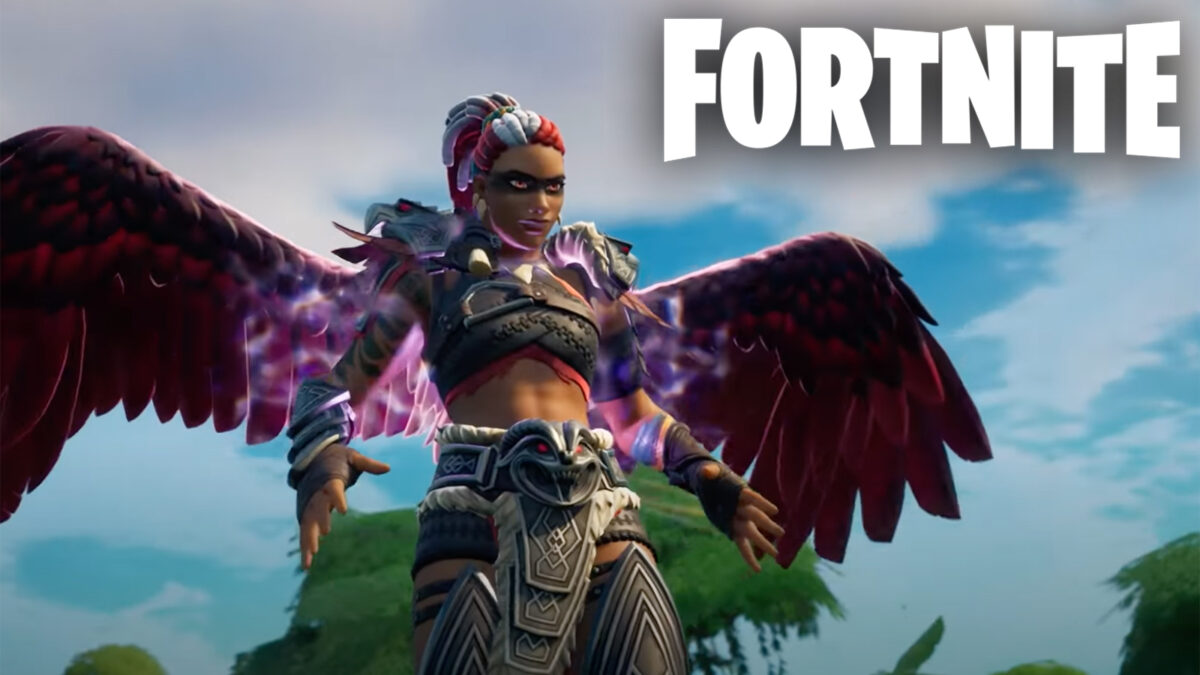 Where is Mave in Fortnite? How to get the Storm Scout sniper rifle