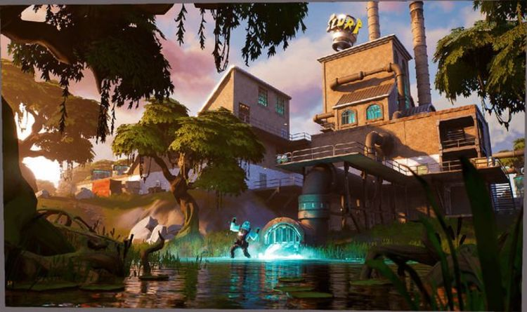 Fortnite Season 6 coming out with competitive change and Season 5 live event | Gaming | Entertainment