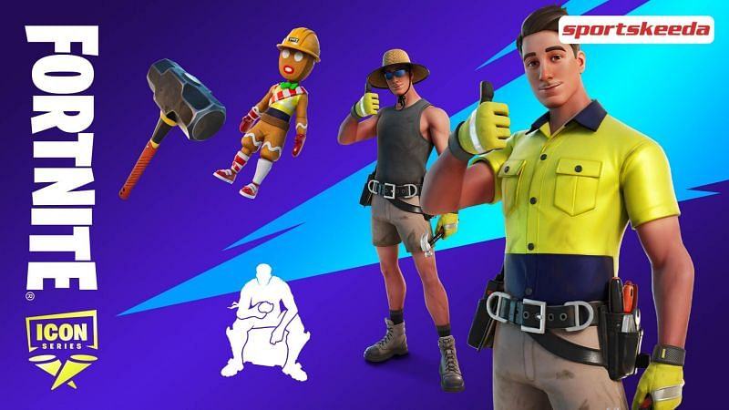 """""""I swore in front of thousands of children and still got a skin"""": Lazarbeam talks about having his own skin in Fortnite – Sportskeeda"""
