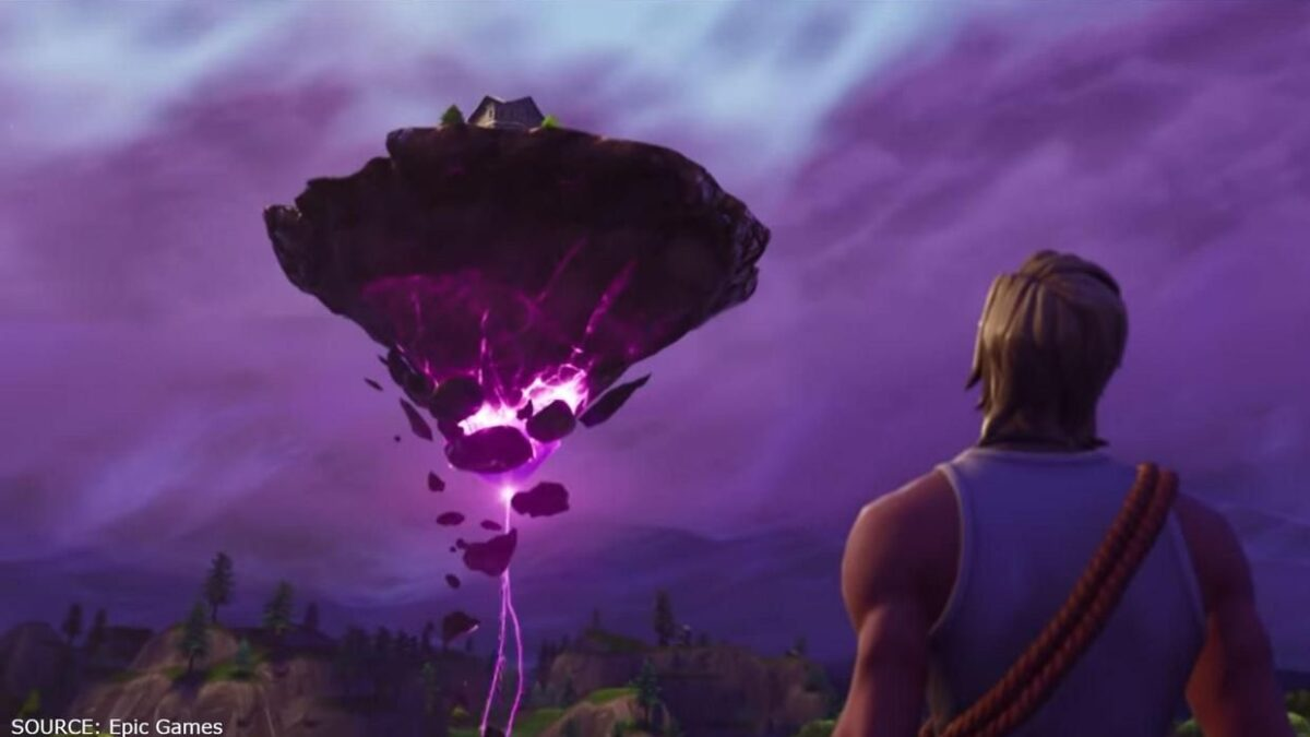 When is Fortnite Season 6 coming out? Find out the release date
