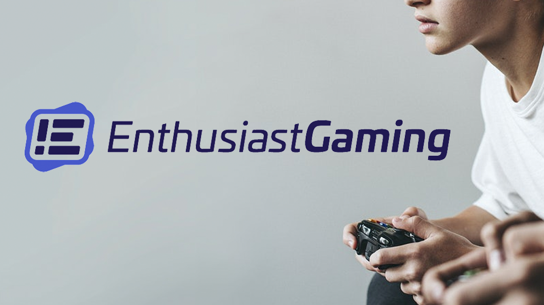 Enthusiast Gaming enters partnership with ESPAT TV