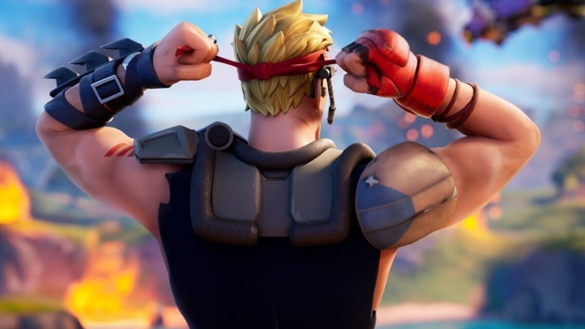 Fortnite Players Are Getting Extra Loot for Playing With Friends