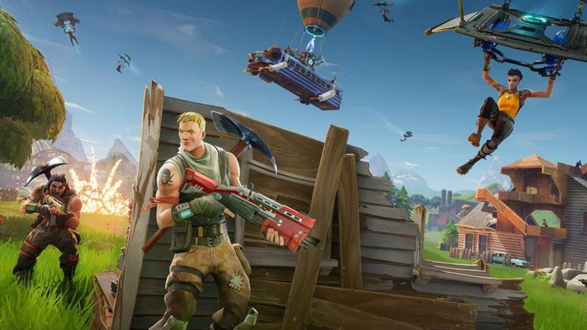 Houseparty friends can now stream Fortnite games as Epic brings its platforms together