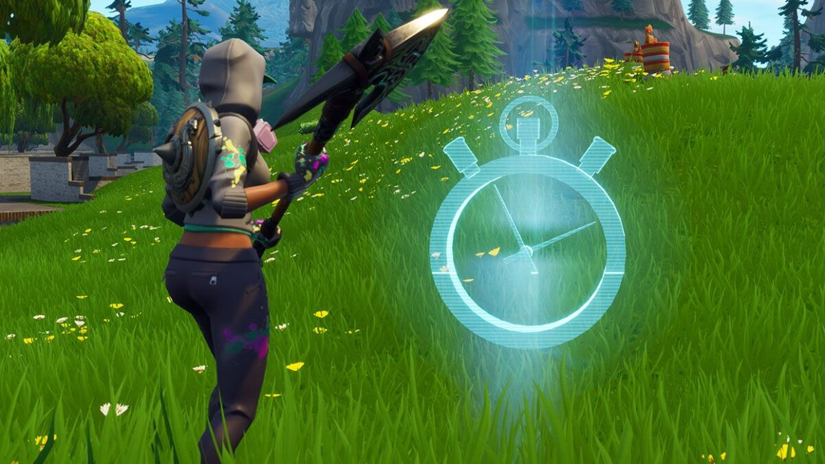 How Long Fortnite Seasons Last
