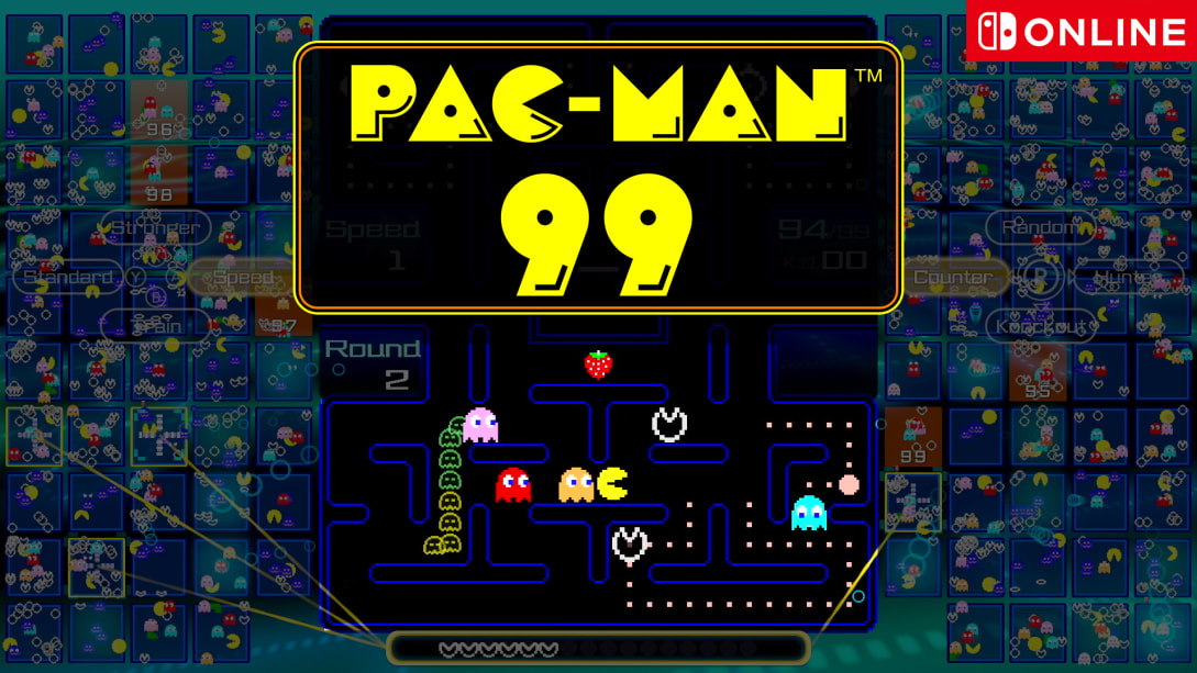 Pac-Man Meets Fortnite In New Nintendo Switch Game – channelnews